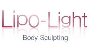 lipo light logo